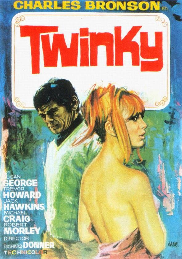 Twinky - 1970