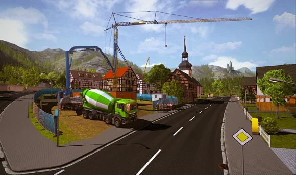 Игры pc 2015 симулятор