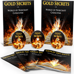 "World Of Warcraft ""Gold Secrets Revealed!"""