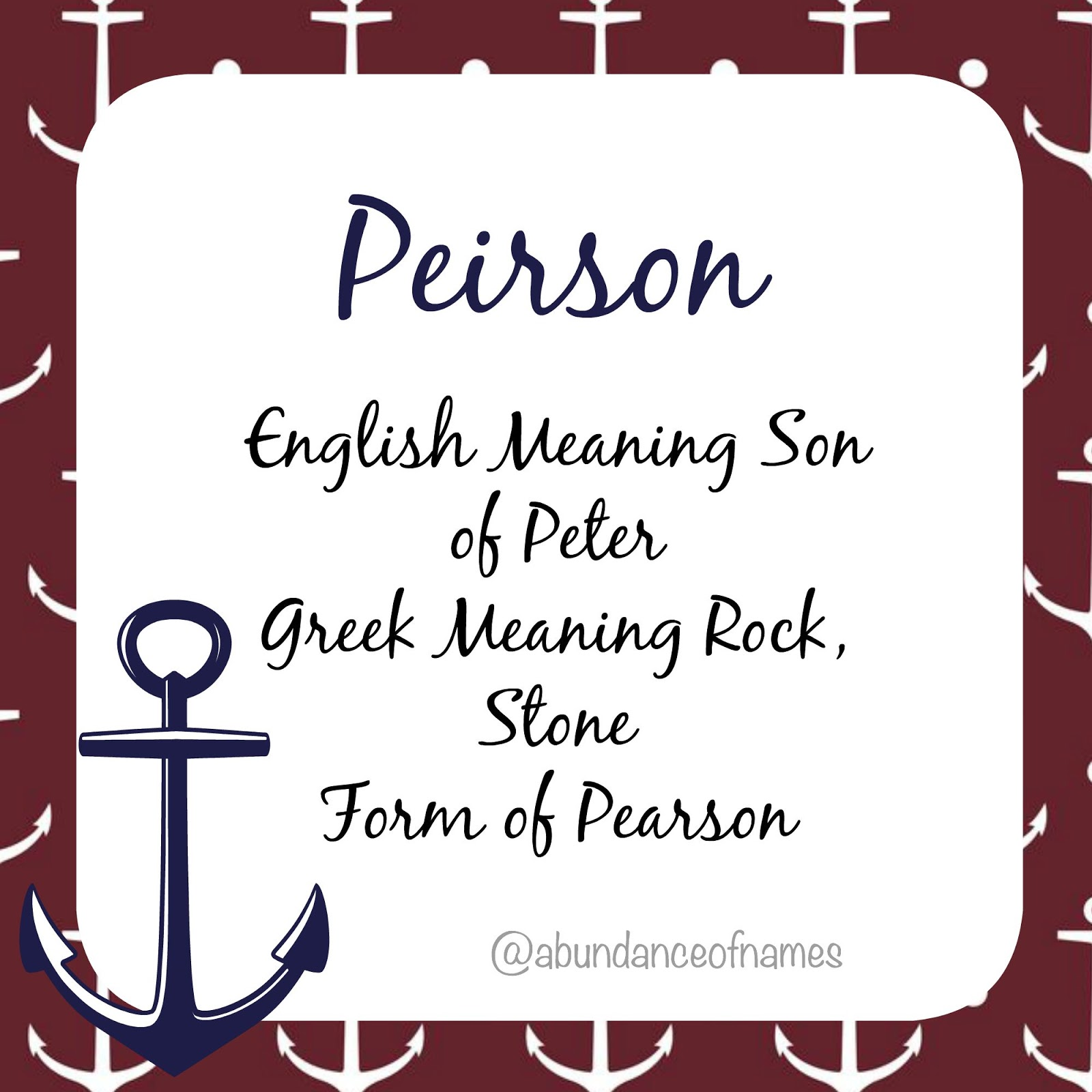 The meaning of the name Peter, the origin, compatibility 9