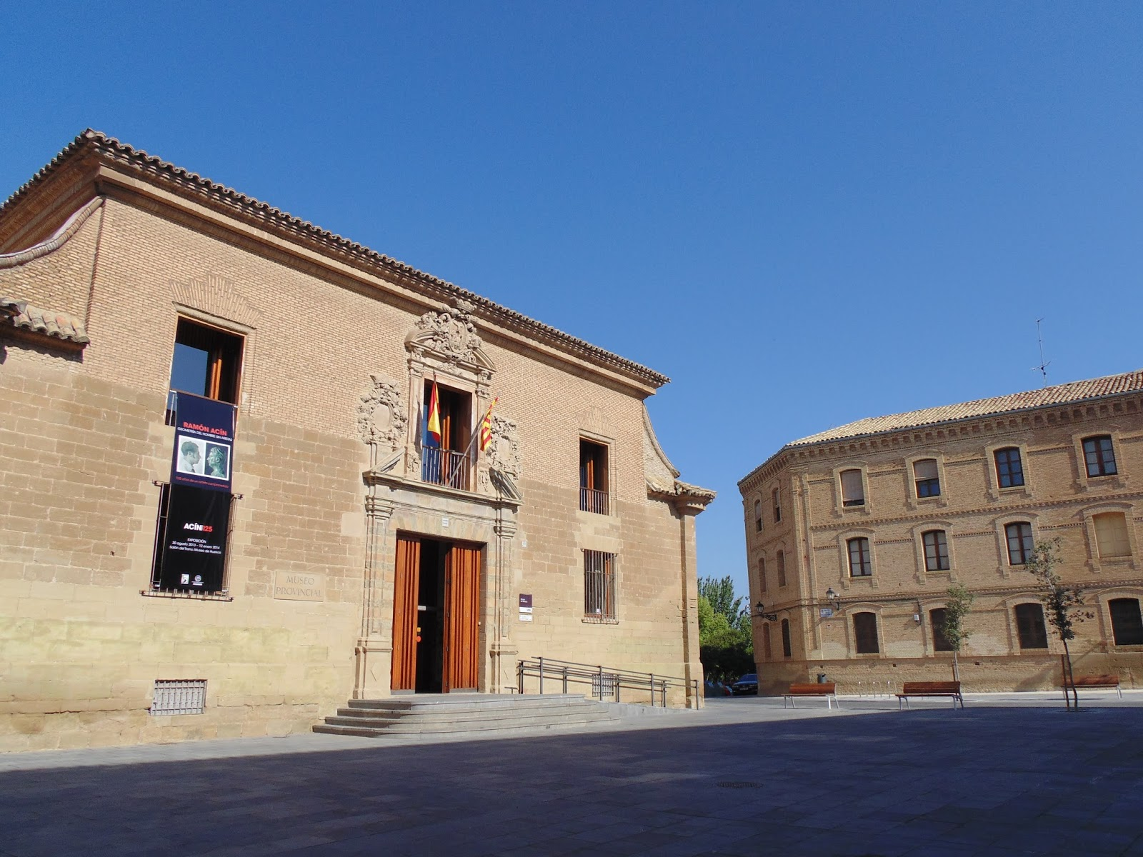 Huesca Spain Pictures And Videos And News Citiestips Com