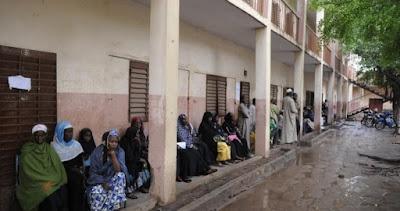 PBB: Lebih dari 3 Juta Warga Mali Menderita Kelaparan