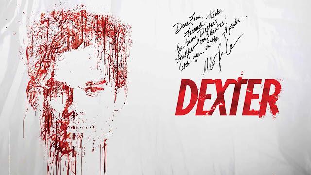 Dexter Season Series 8