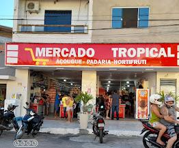 MERCADO, AÇOUGUE E PADARIA TROPICAL