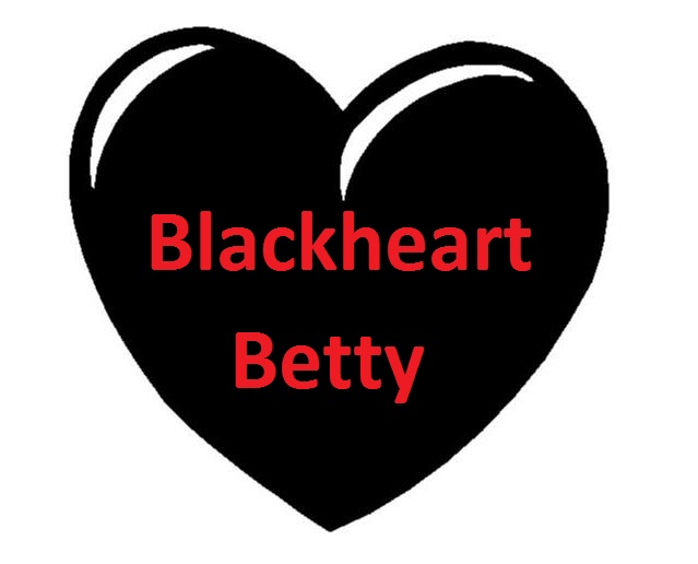 Blackheart Betty