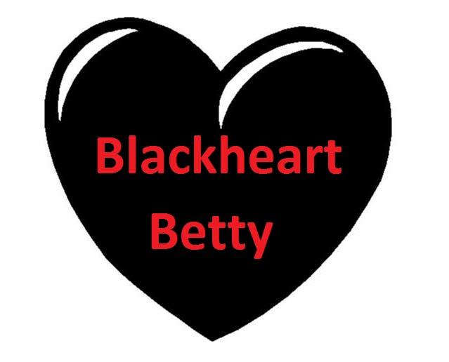 Blackheart Betty