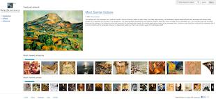 Wiki Paintings/Vikipedi Ressamlar Ansiklopedisi-Sanatsal Resimler [Görselin üstüne tıklayınız.]