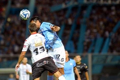 belgrano e instituto por copa argentina