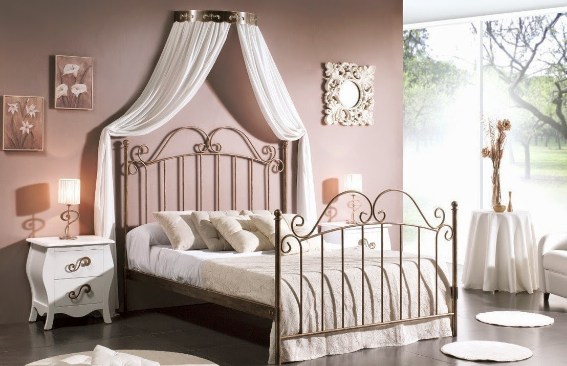 Different bedroom styles different bedroom styles awesome for Different headboards for beds