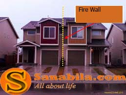 Fire wall (Dinding Pencegah Api) 1