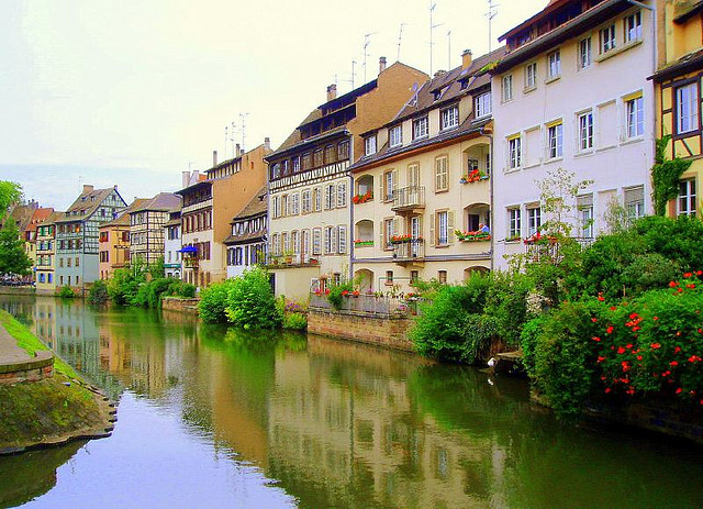 Top 10 Most Beautiful Places In France Exotic Travel Destination