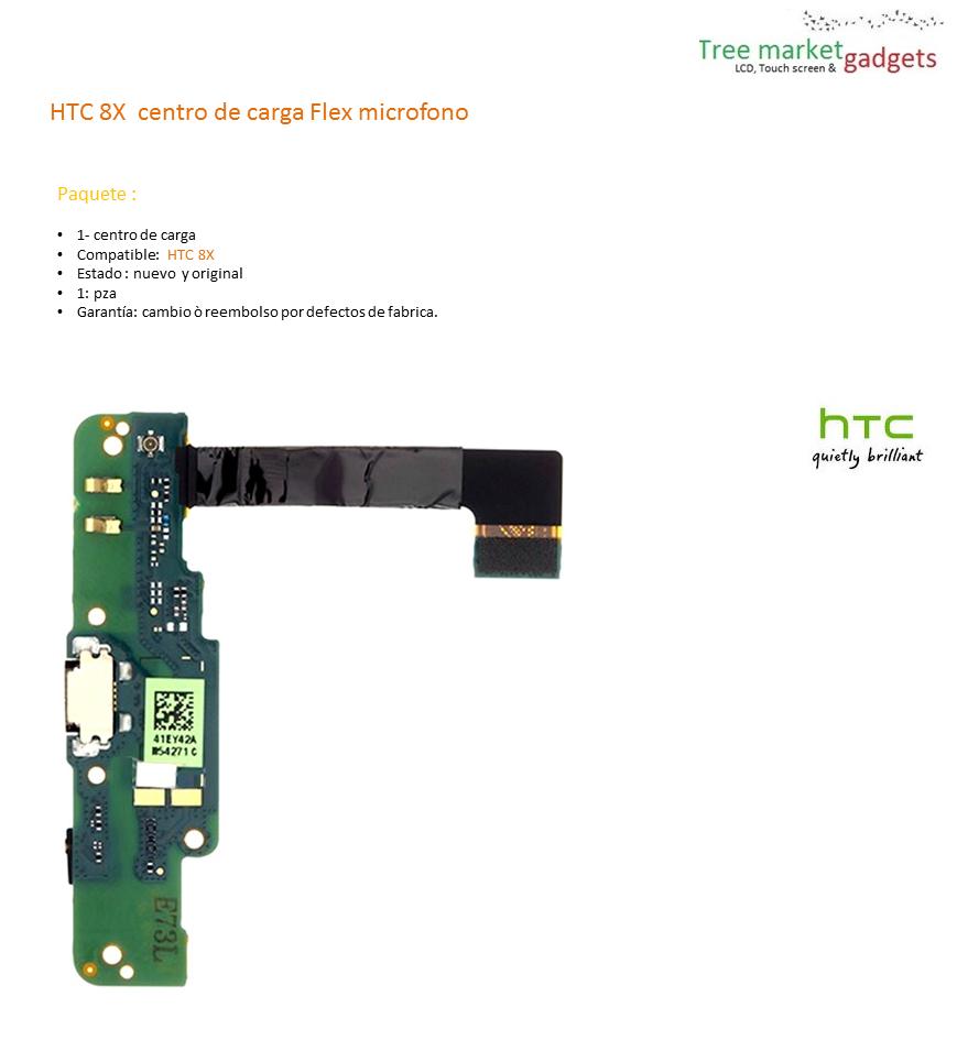 HTC%2B8X%2BMicro%2BUSB%2BCharging%2BChar