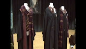 Uniforme de Harry Potter