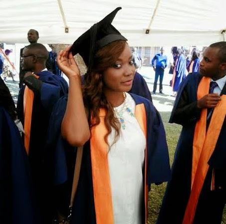 natasha soteli graduation