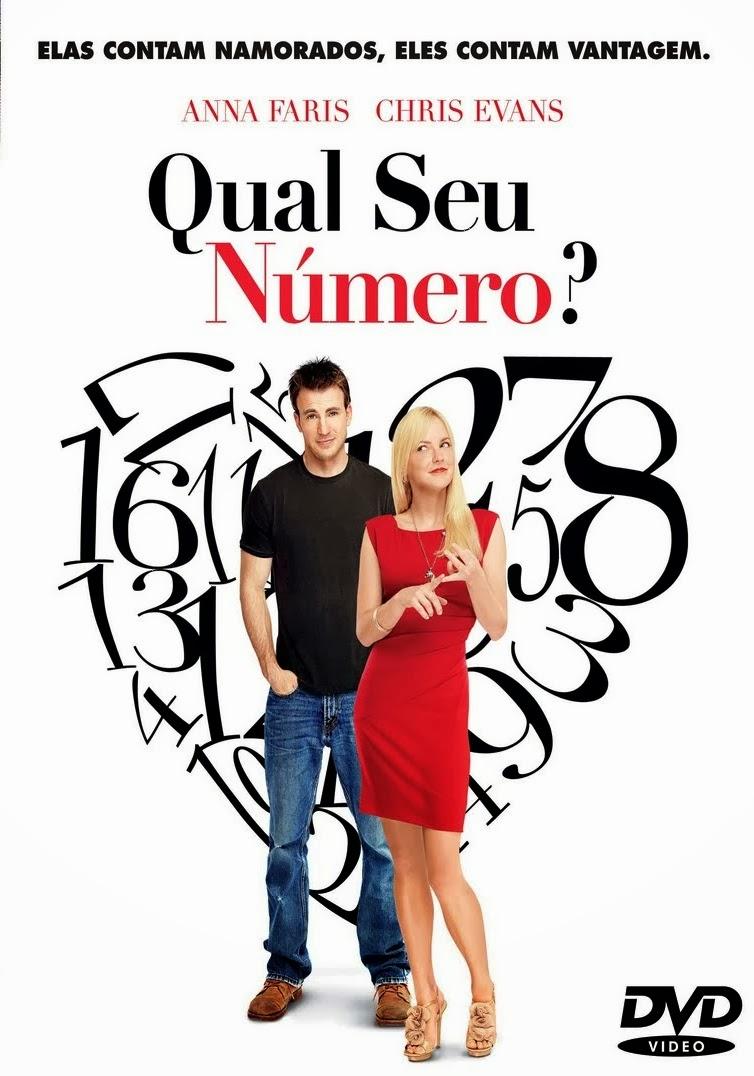 Qual Seu Número? – Dublado (2011)