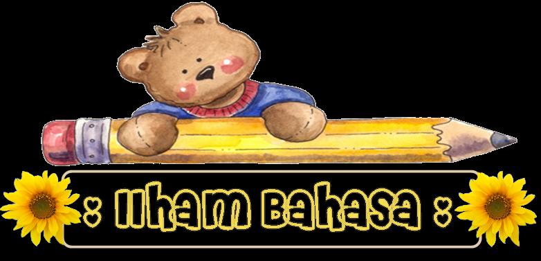 ILHAM  BAHASA