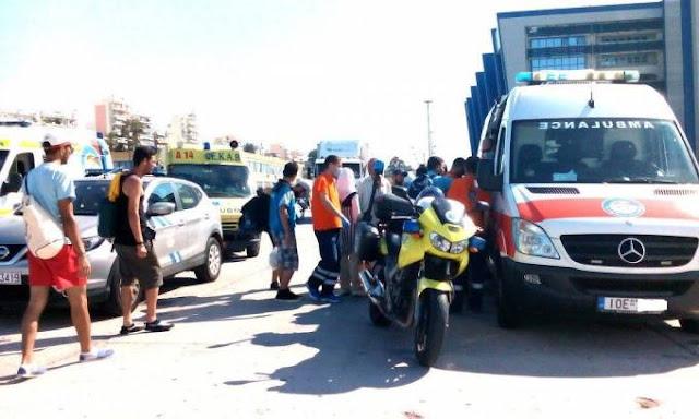 Υγειονομική βόμβα στο Κιλκίς: Σαρωτικά κρούσματα ηπατίτιδας Α΄ στα κέντρα φιλοξενίας λαθρομεταναστών