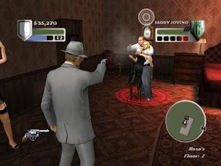 The Godfather: The Game Ps2 Iso Ntsc Mega Juegos Para PlayStation 2