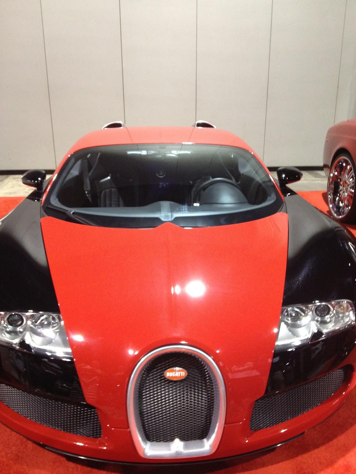Sojourner Marable Grimmett The V Car Bike Show The - Car show world congress center atlanta