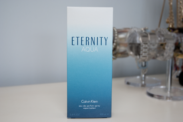 calvin klein eternity aqua fragrance beauty review perfume