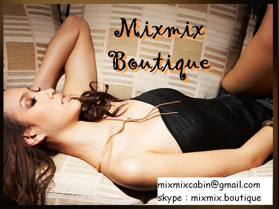 Mixmix Boutique
