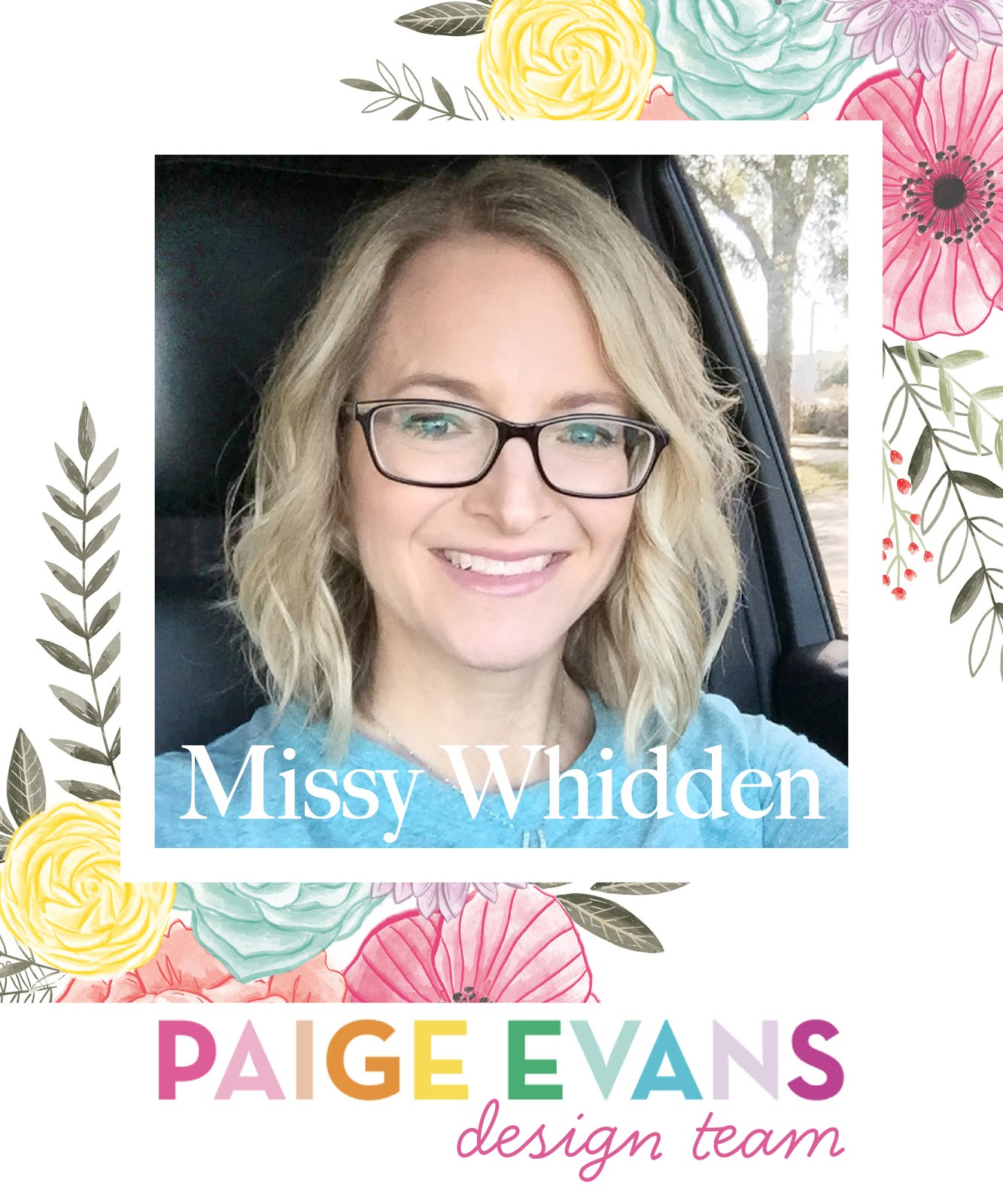 Paige Evans Design Team