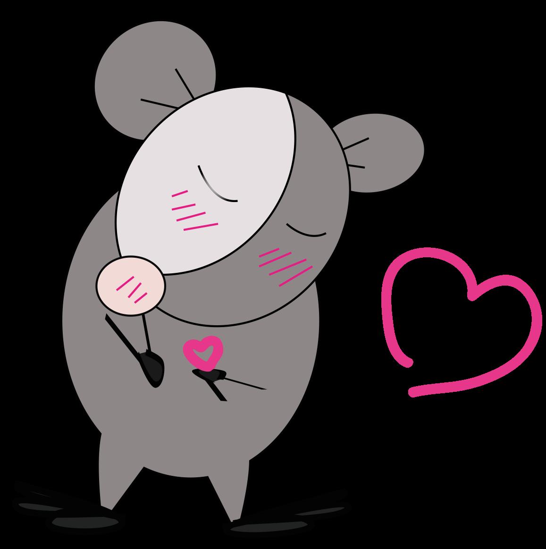 สติ๊กเกอร์ แรทตี้ [RATTY]