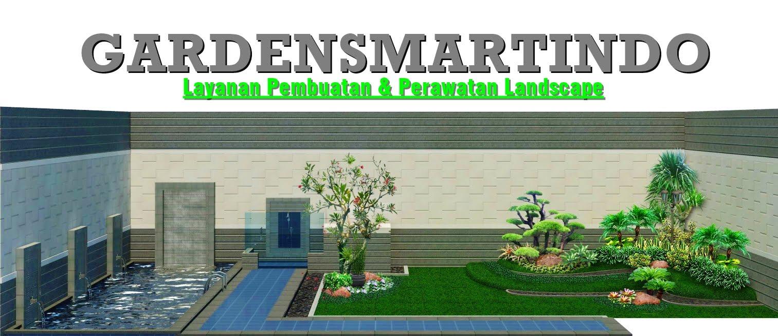 Tukang Taman Surabaya - Gardensmartindo