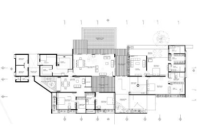 Denah Rumah Minimalis 1 Lantai Desain Rumah Minimalis 1 Lantai yang Indah