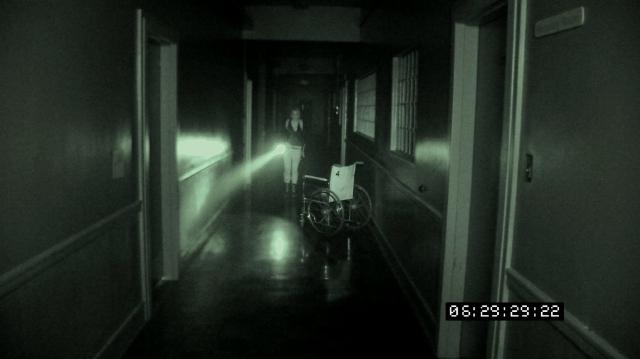 Hình ảnh phim Đối Đầu Quỷ Dữ 2