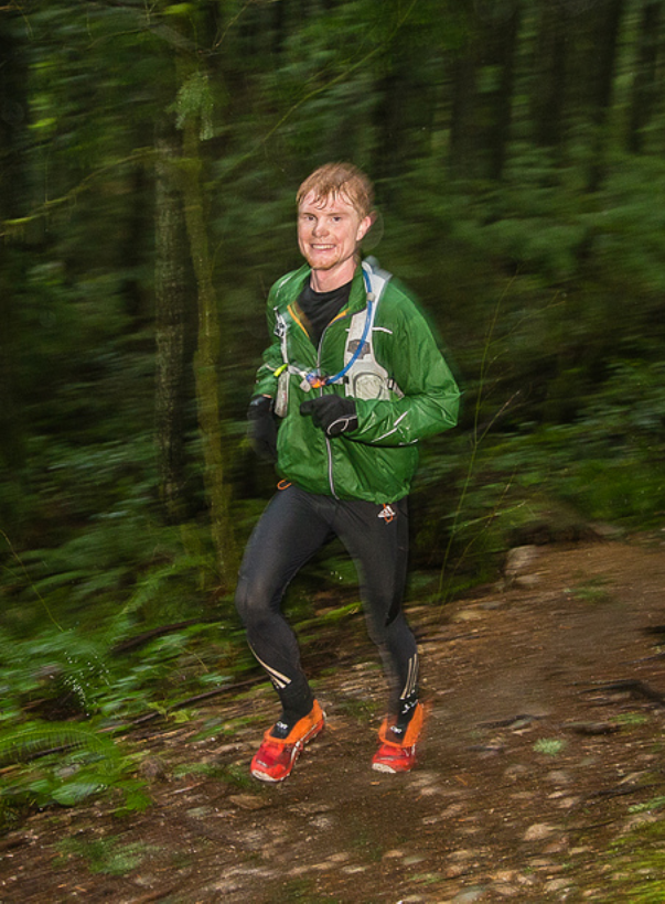 Trail Effect Blog: Chris Cochrane running the Dirty Duo 50km Ultra