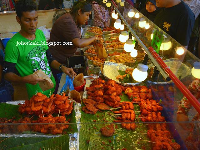 Bazaar-Ramadhan-Singapore-Geylang-Serai