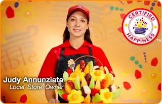 edible arrangements fresh fruit market