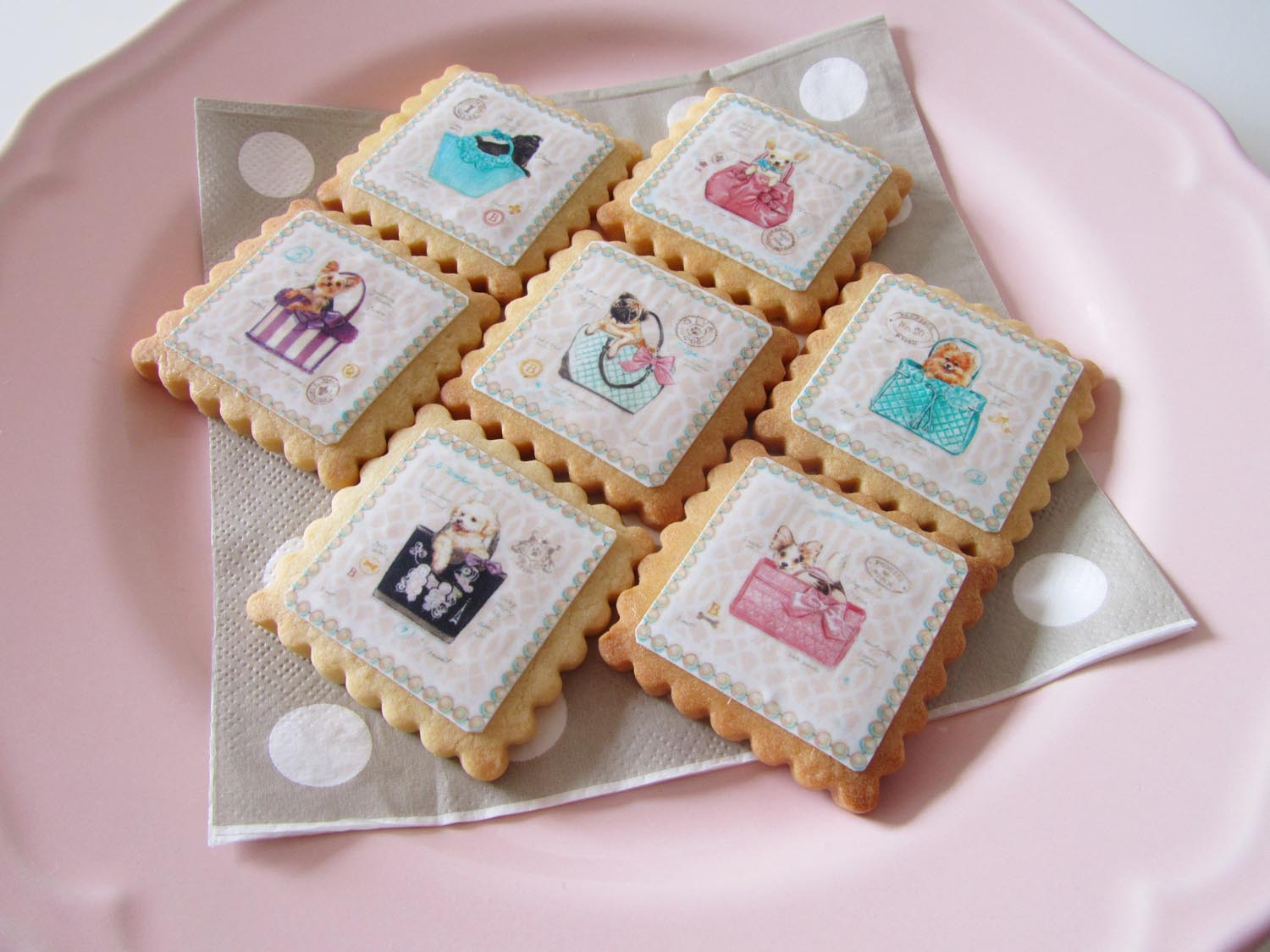 Mil Galletas Decoradas Facebook