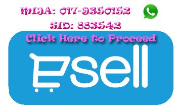E-Sell Shaklee