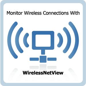 WirelessNetView 1.56 مراقبة ما يدور من حولك في شبكة الوايرلس Wirelessnetview%25255B1%25255D%5B1%5D
