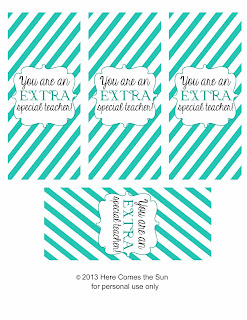 Stocking Stuffers printables #shop