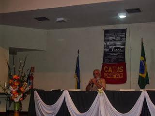 PROF. PHD. DR. ALUIZIO LEAL