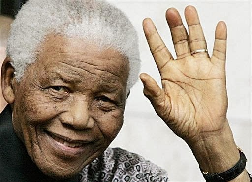 How Mandela affect african