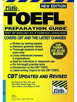 TOEFL Preparation Tips TOEFL Books