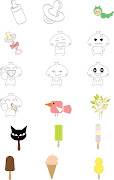 Cute, Cartoon, Baby, Animal, Flower, Tree. Total: 3 files. File Format: EPS