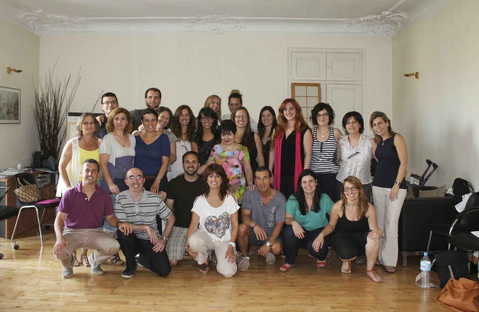 Posgrado 2012-2013 (3ª edición) - Terapia Racional Emotiva