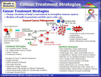 Cancer Treatment Strategies