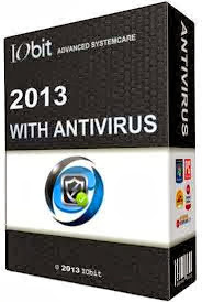IObit Advanced System Care And Antivirus Free Download