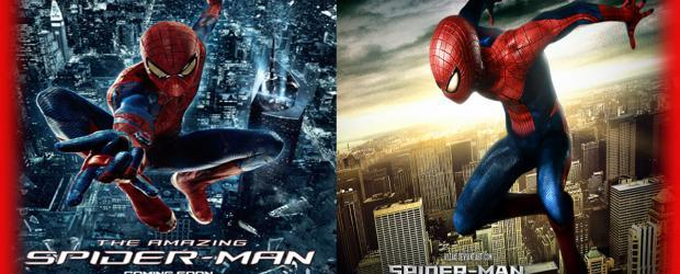 Foto Gambar Wallpaper Spiderman 4 The Amazing