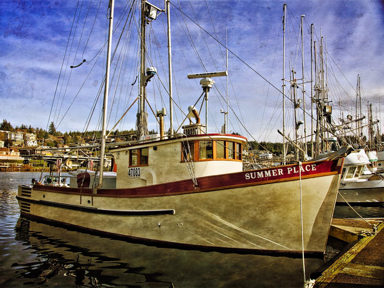 Thom zehrfeld photography 2014 12 07 for Newport oregon fishing