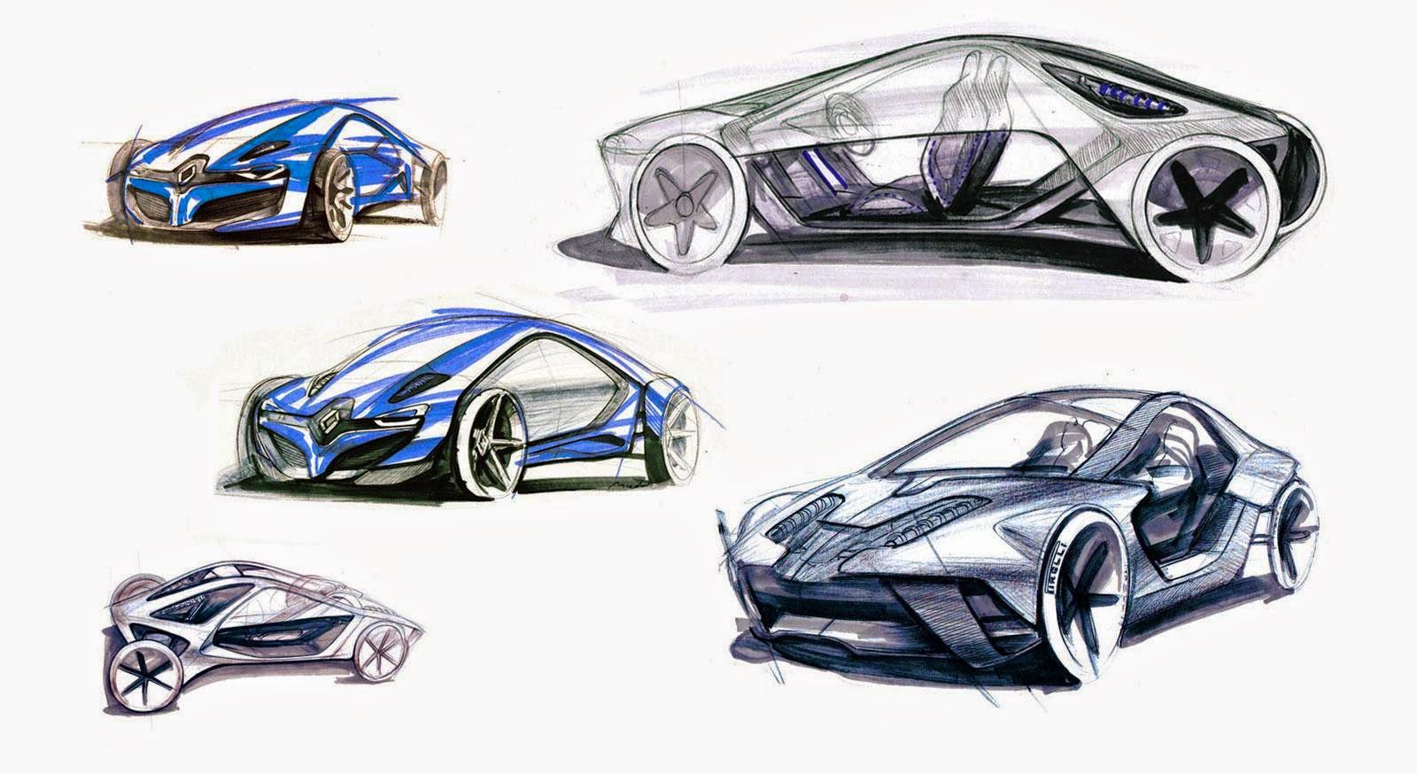 Car Body Design: Car Body Designing