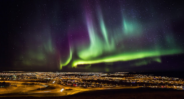 Travel Guide to Iceland