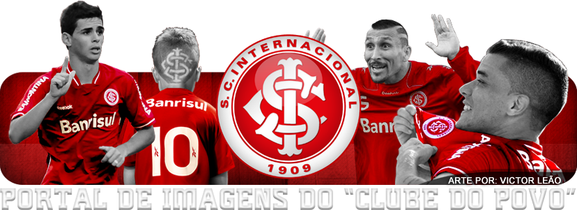 PhotosSCI - Portal de imagens do Sport Club Internacional