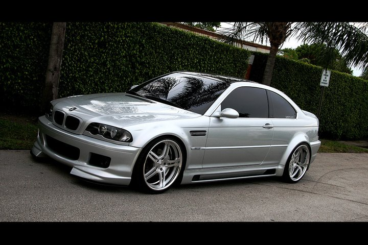 Most Reliable Cars: BMW 3 series Modified